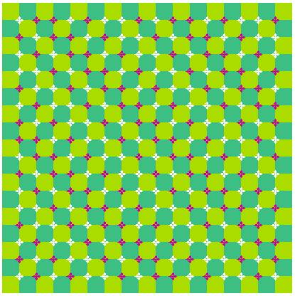 optical illusions for kids. I love this optical illusion.